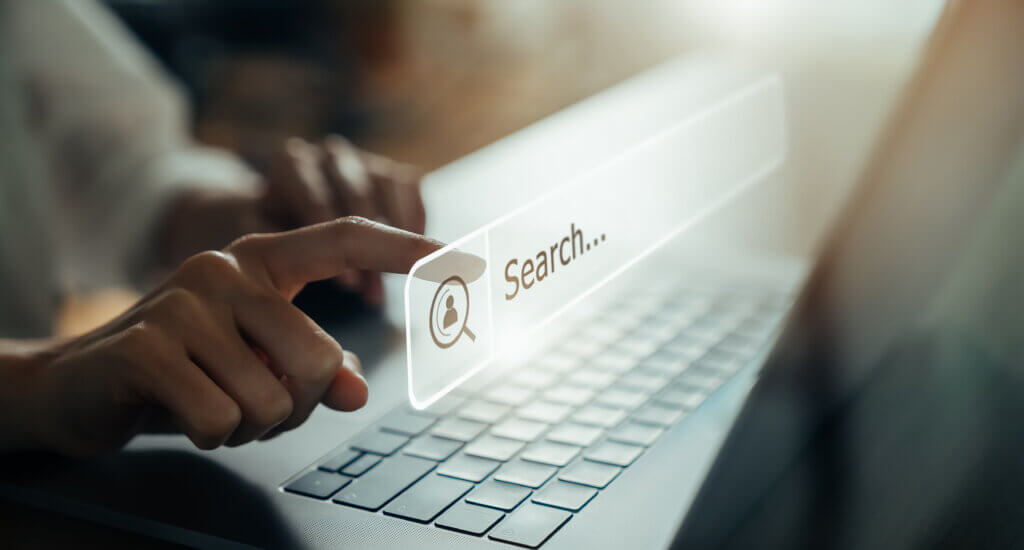 Importance of Search Engine in E-Commerce