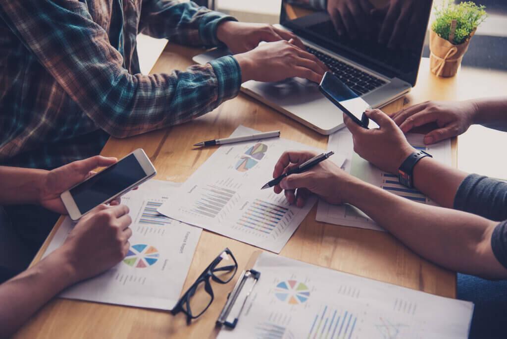 benefits of hiring a digital marketing team