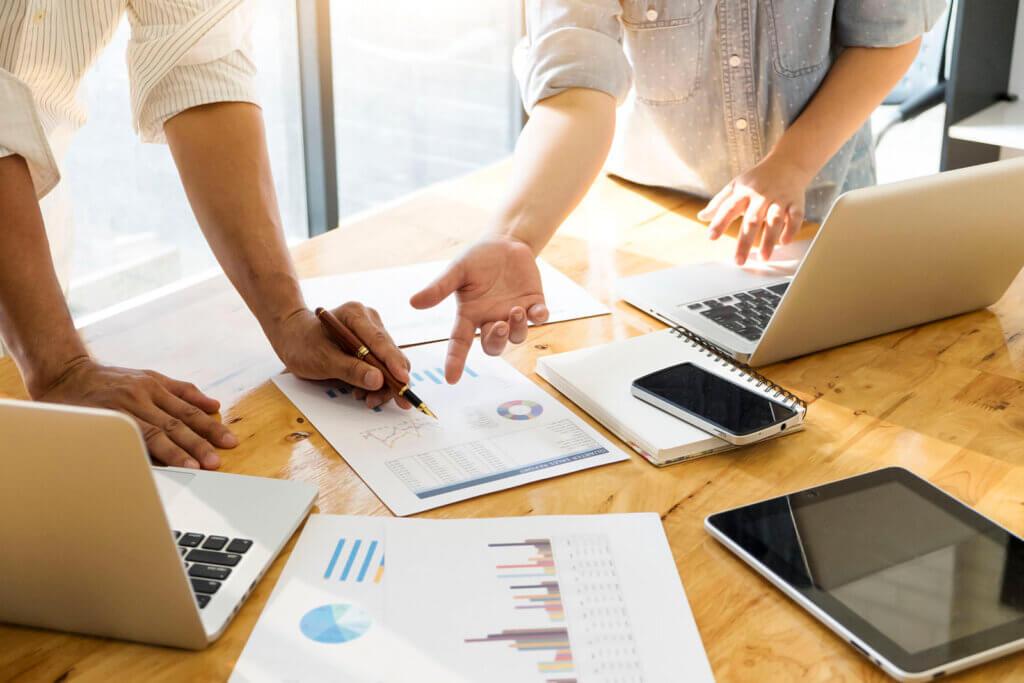 more benefits of hiring a digital marketing team