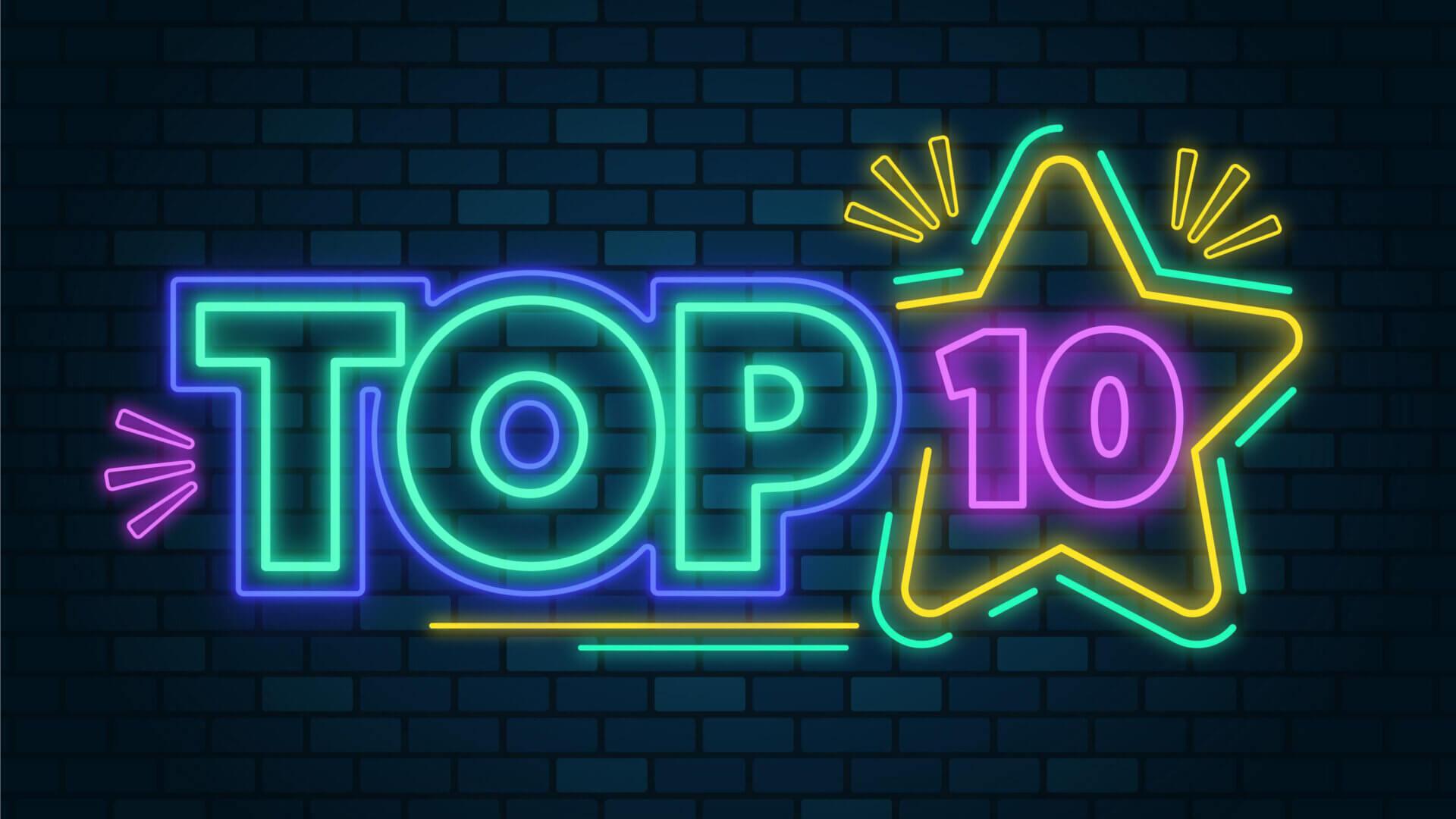 TOP 10 SOCIAL MEDIA BEST PRACTICES