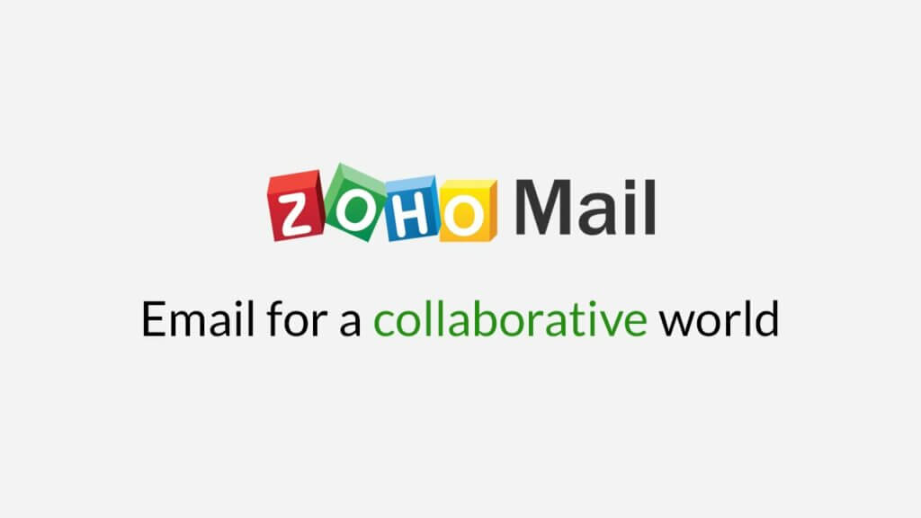 g suite vs zoho mail